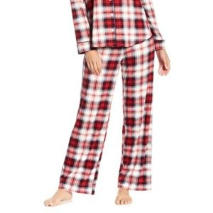 Shimera Flannel Pajama Bottom Pant